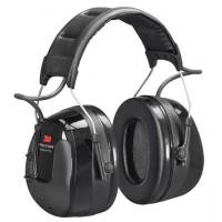 Peltor Gehörschutz mit Stereoradio