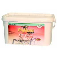 Ködergranulat FlyGold ULTRA 2 kg