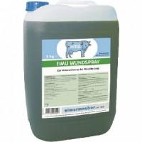 Eimü Drachenblut-Wundspray - 5 Liter Kanister